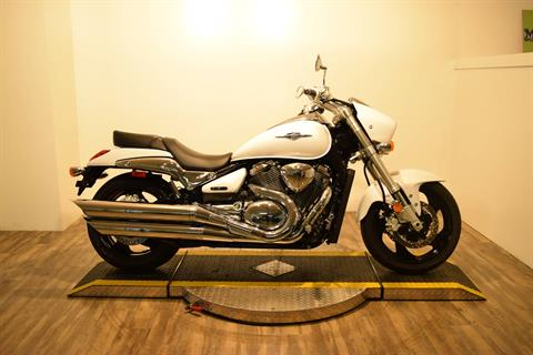 2015 Suzuki Boulevard M90 in Wauconda, Illinois - Photo 1