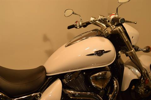 2015 Suzuki Boulevard M90 in Wauconda, Illinois - Photo 4