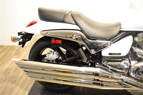 2015 Suzuki Boulevard M90 in Wauconda, Illinois