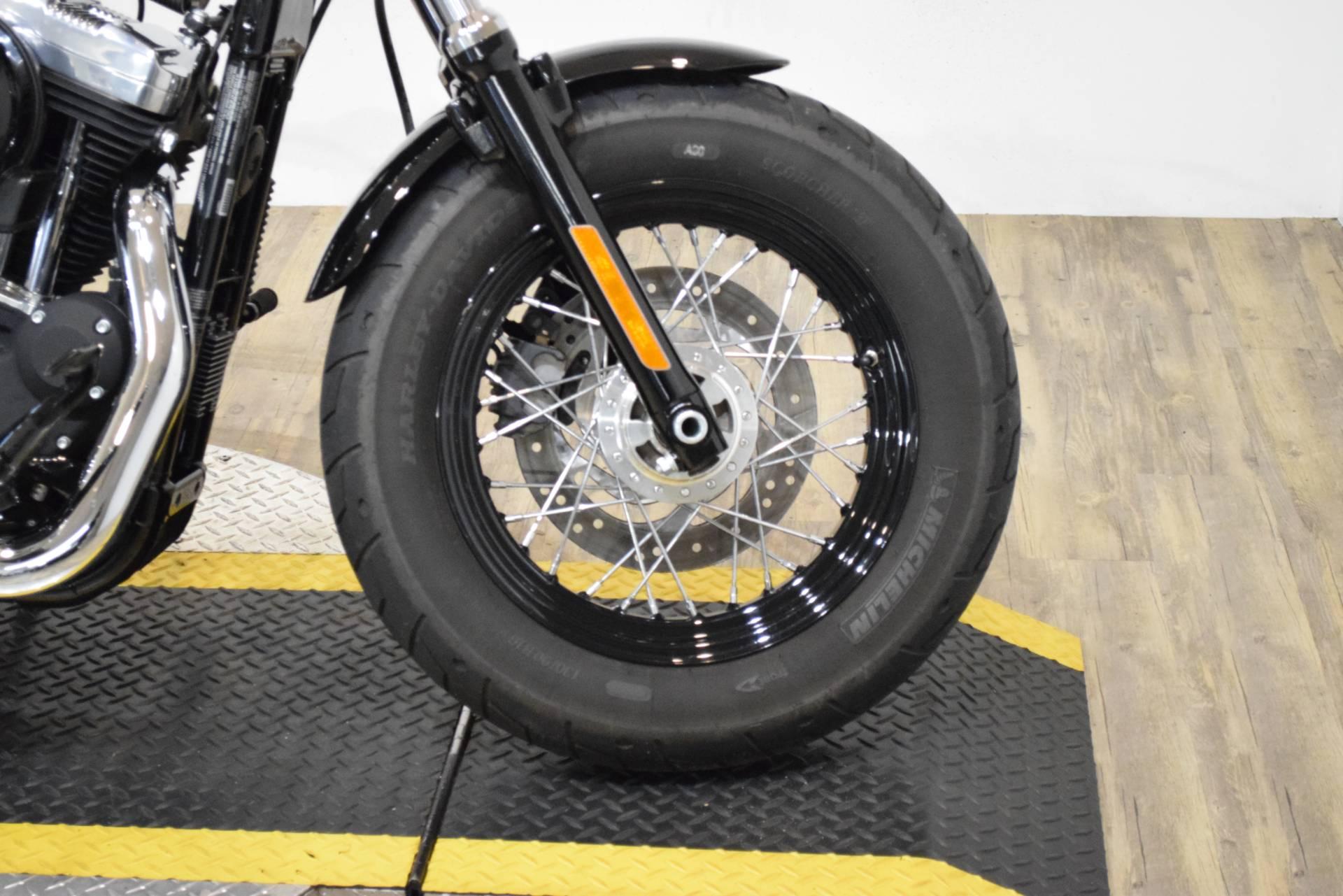 2013 Harley-Davidson Sportster Forty-Eight 2