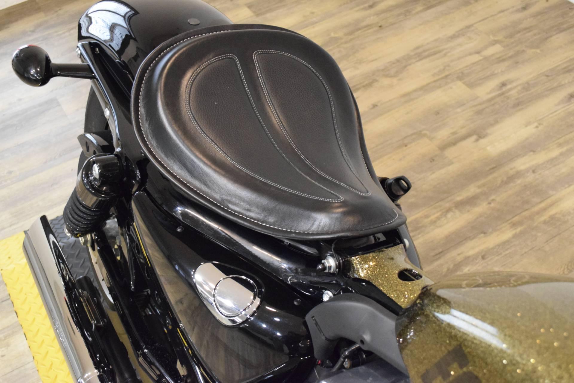 2013 Harley-Davidson Sportster Forty-Eight 6