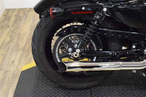 2013 Harley-Davidson Sportster® Forty-Eight® in Wauconda, Illinois