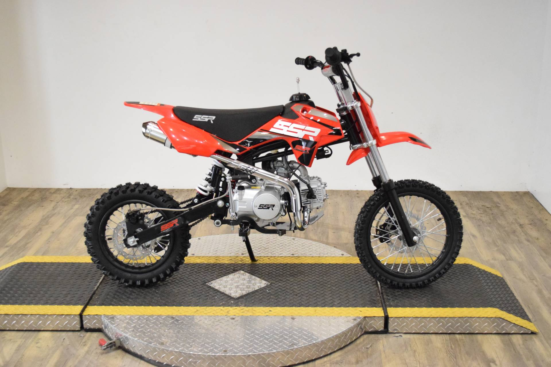 2019 SSR Motorsports SR125 in Wauconda, Illinois - Photo 2