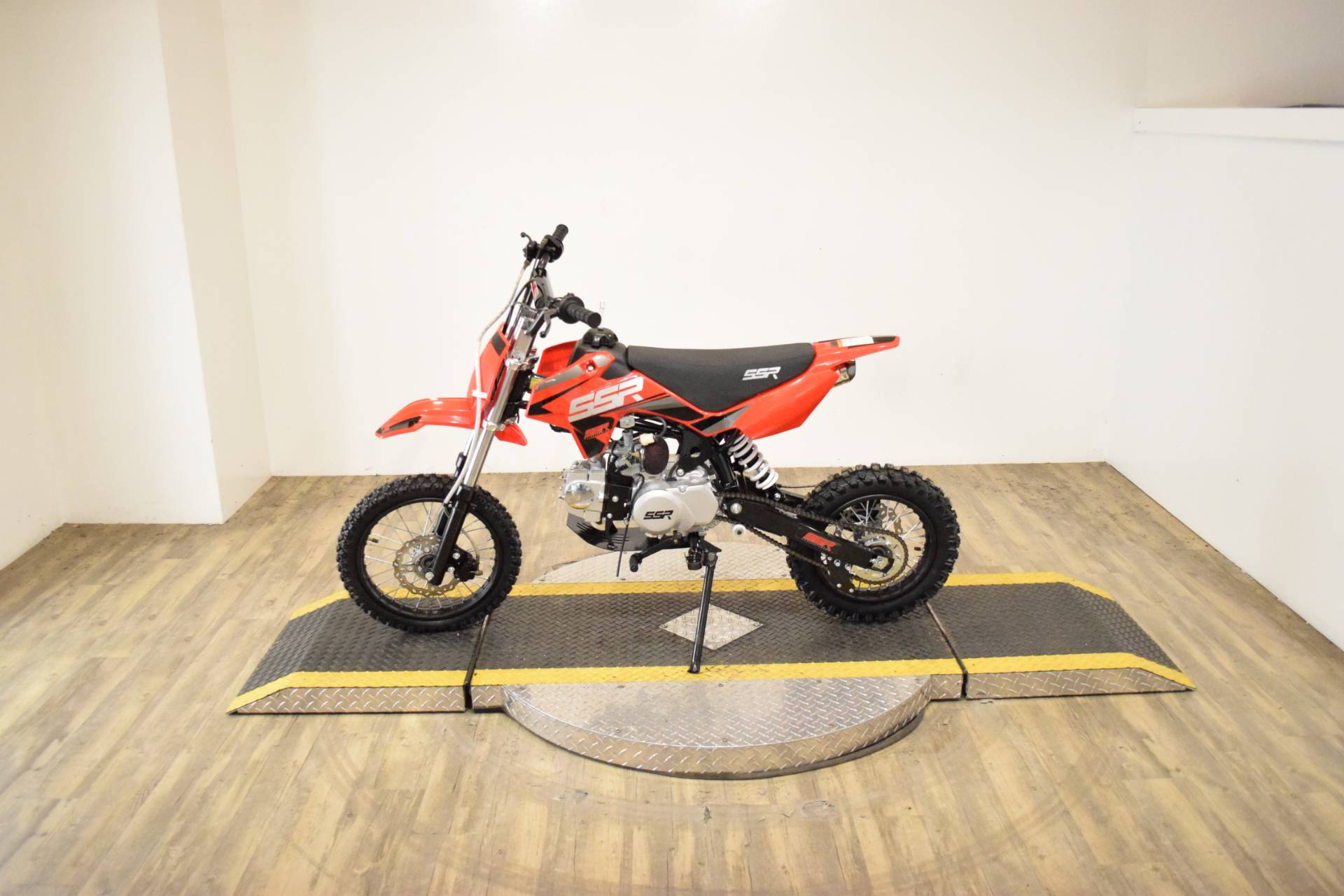 2019 SSR Motorsports SR125 in Wauconda, Illinois - Photo 5