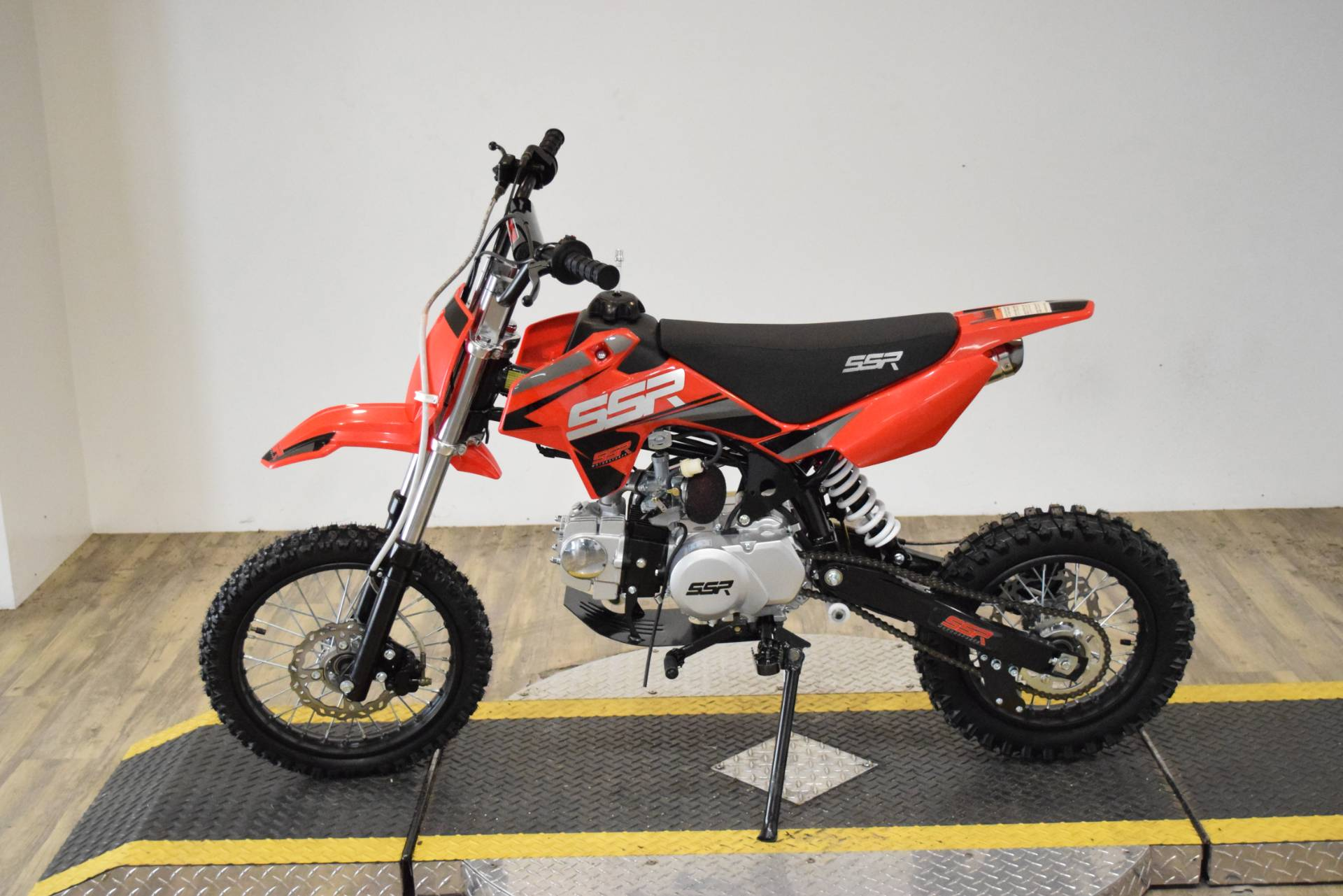 2019 SSR Motorsports SR125 in Wauconda, Illinois - Photo 6