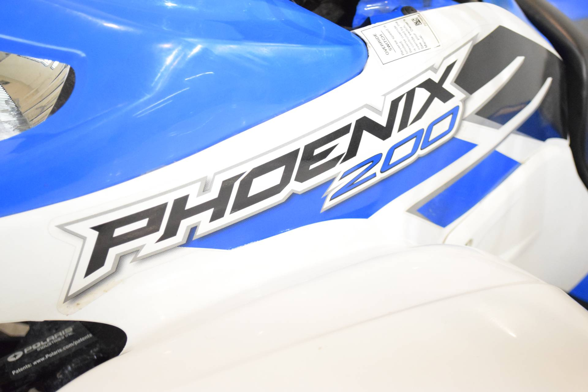 2016 Polaris Phoenix 200 in Wauconda, Illinois - Photo 20