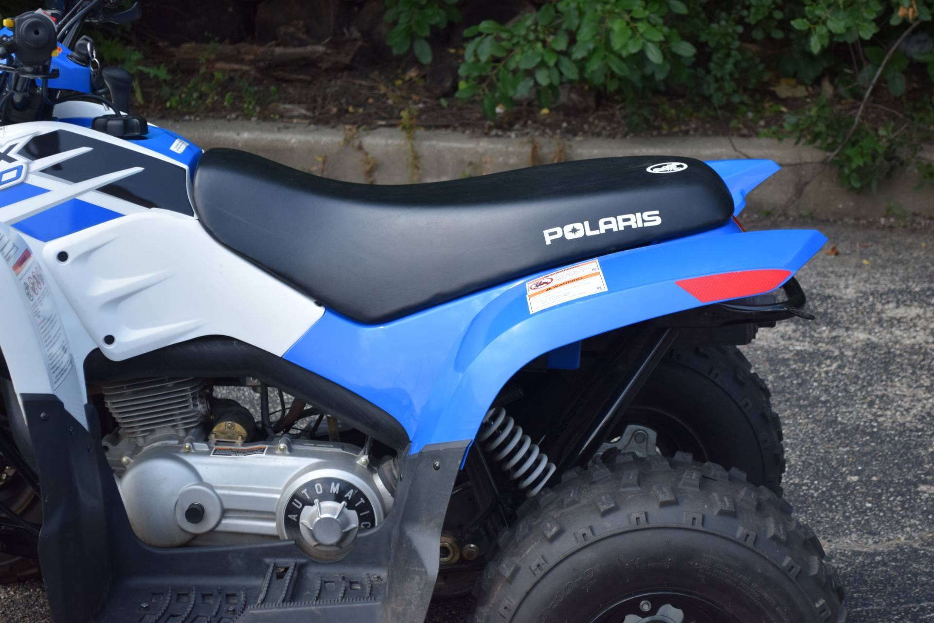 2016 Polaris Phoenix 200 in Wauconda, Illinois - Photo 17