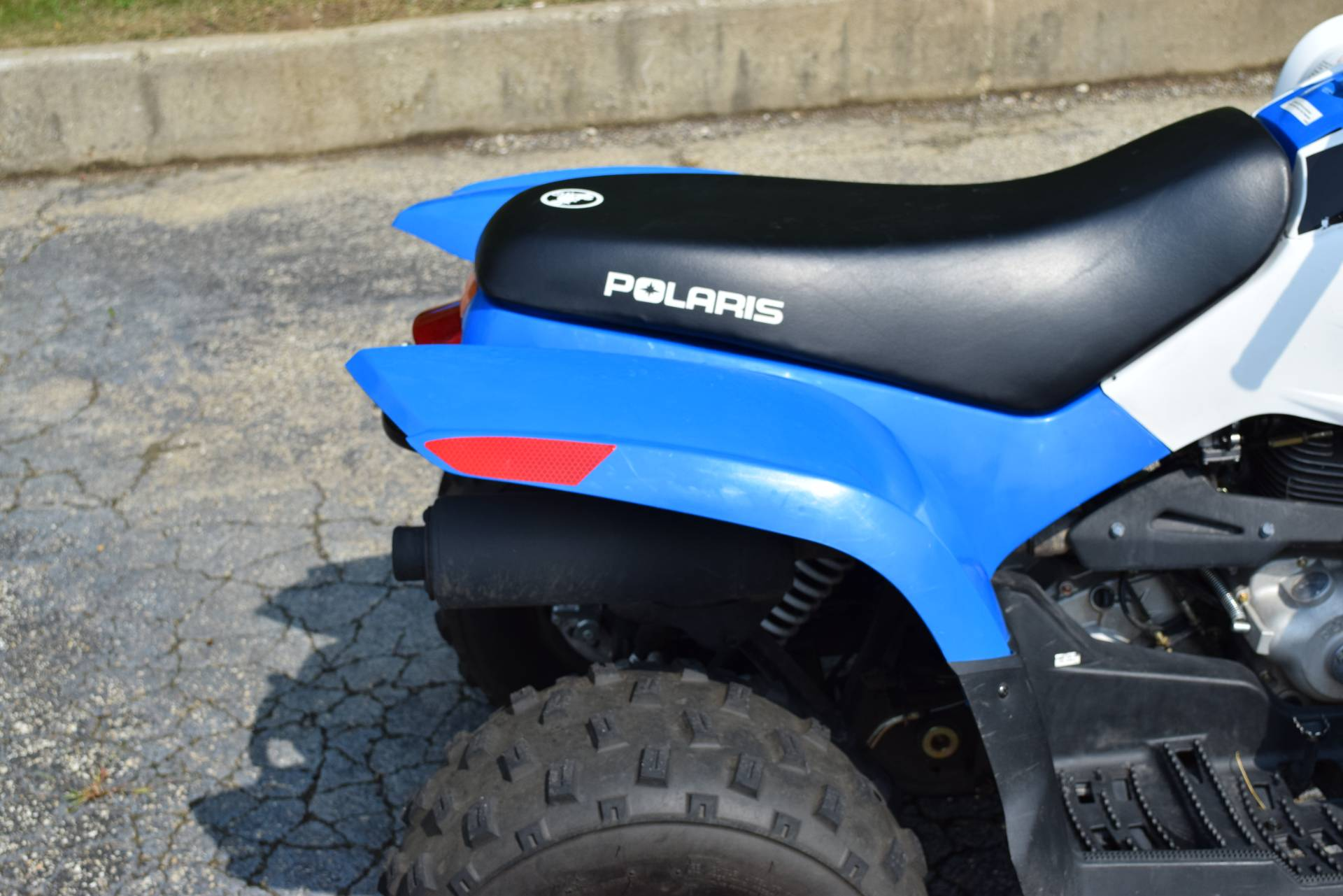 2016 Polaris Phoenix 200 in Wauconda, Illinois - Photo 7