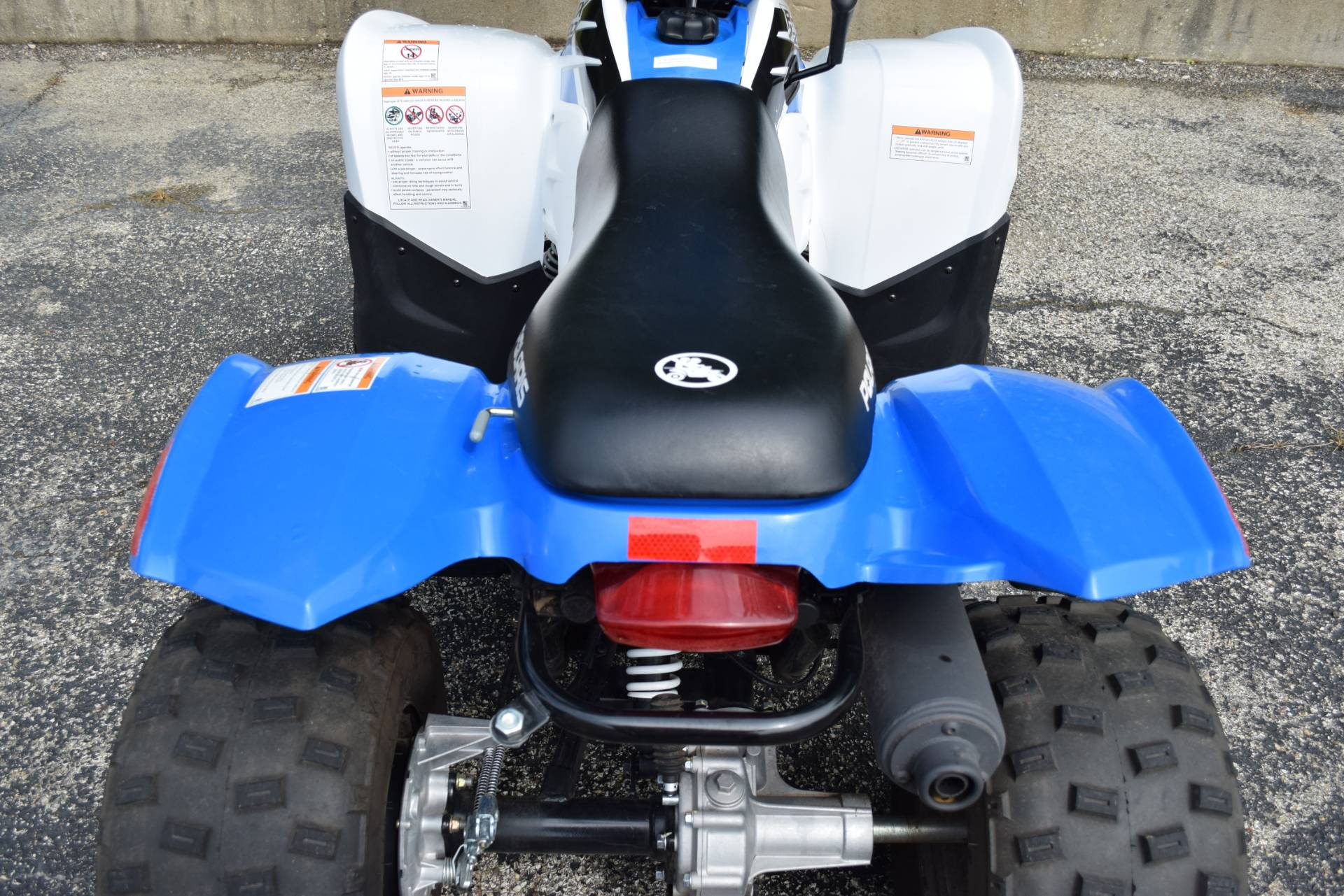 2016 Polaris Phoenix 200 in Wauconda, Illinois - Photo 28
