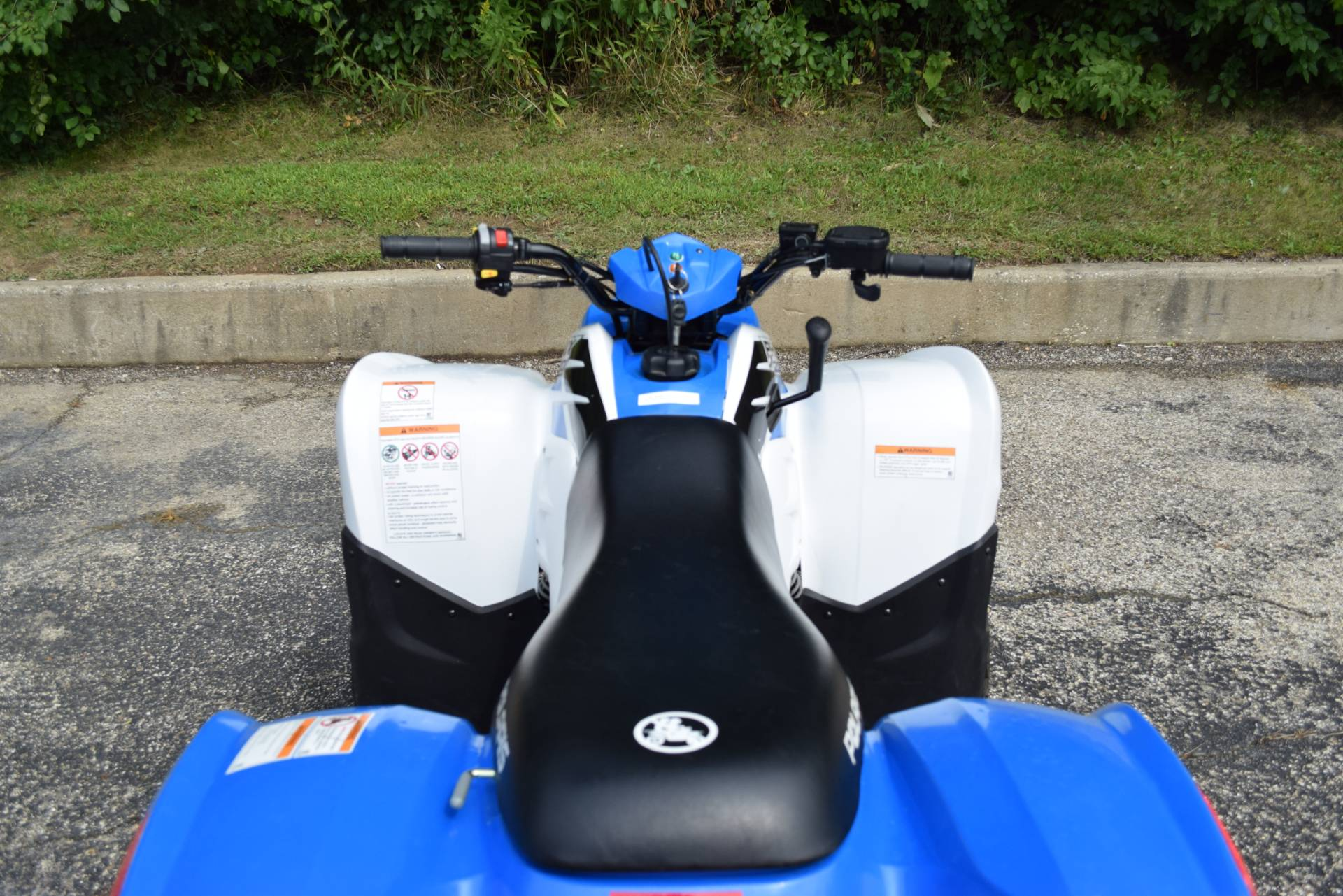 2016 Polaris Phoenix 200 in Wauconda, Illinois - Photo 29
