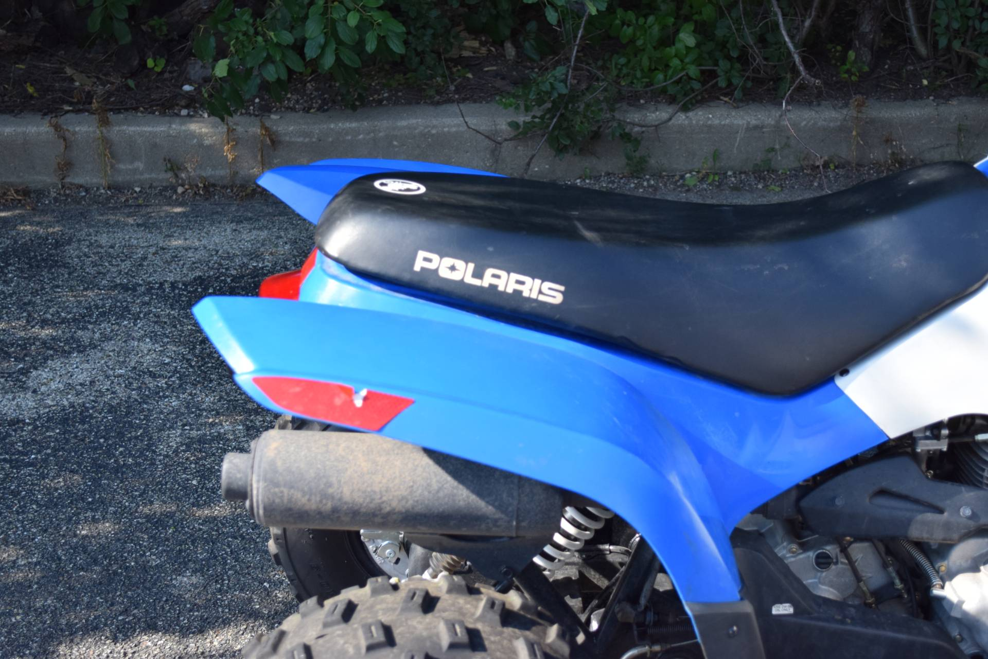 2016 Polaris Phoenix 200 in Wauconda, Illinois - Photo 6