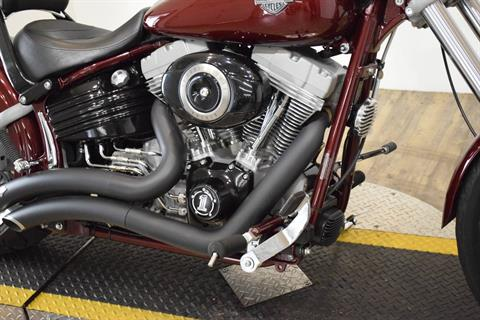 2008 Harley-Davidson Softail® Rocker™ in Wauconda, Illinois - Photo 4
