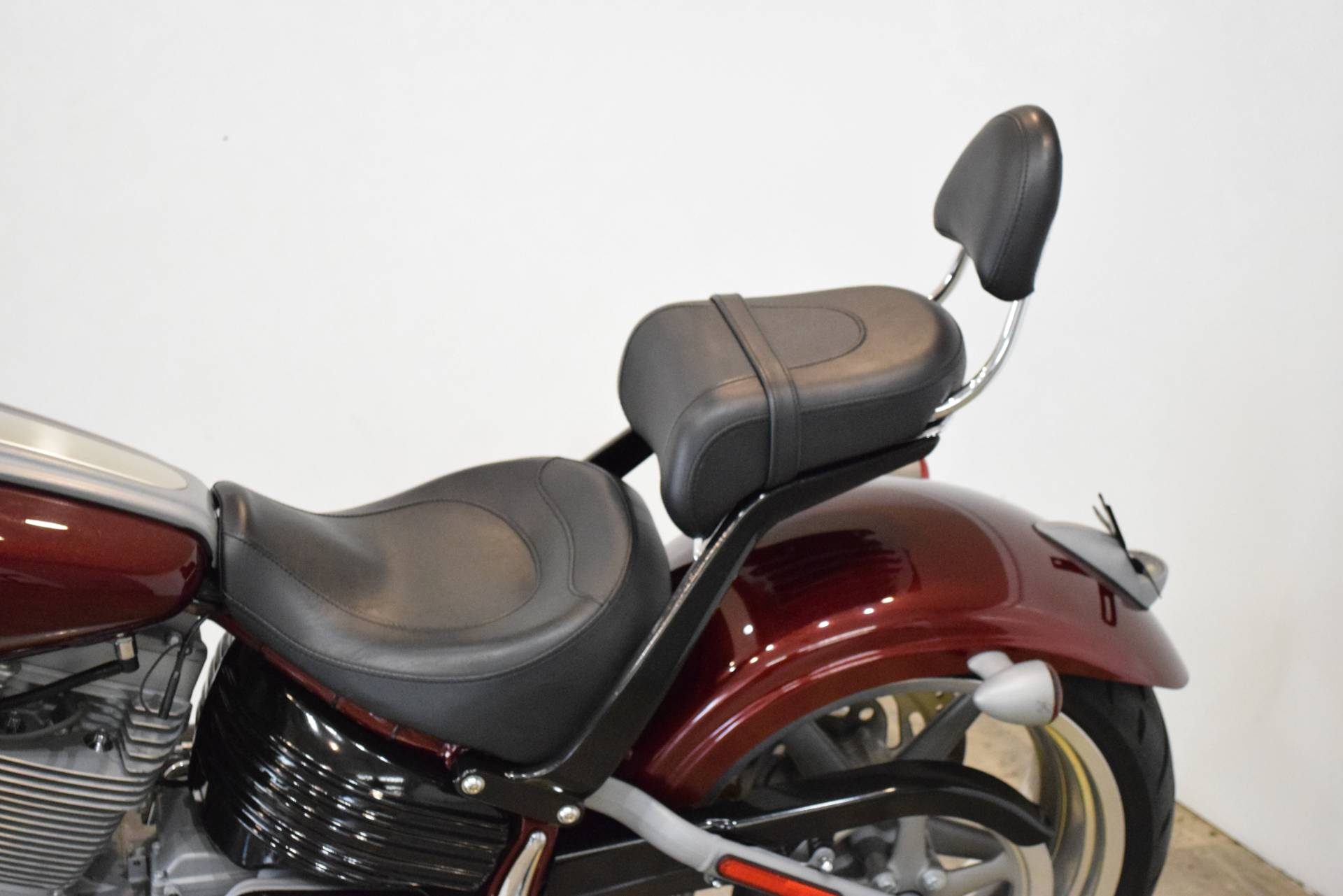2008 Harley-Davidson Softail® Rocker™ in Wauconda, Illinois - Photo 18