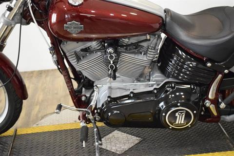 2008 Harley-Davidson Softail® Rocker™ in Wauconda, Illinois - Photo 19