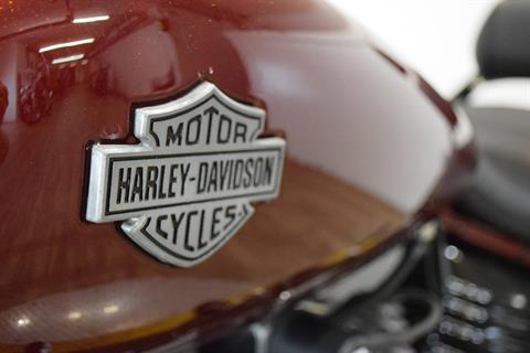 2008 Harley-Davidson Softail® Rocker™ in Wauconda, Illinois - Photo 21