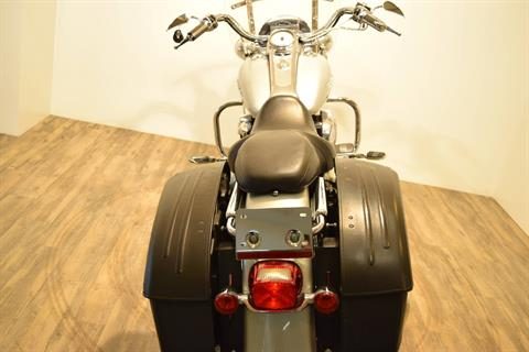 2004 Harley-Davidson FLHRS/FLHRSI Road King® Custom in Wauconda, Illinois