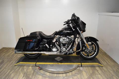 2013 Harley-Davidson Street Glide® in Wauconda, Illinois - Photo 1