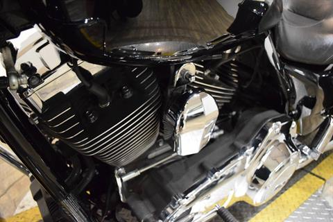 2013 Harley-Davidson Street Glide® in Wauconda, Illinois - Photo 19