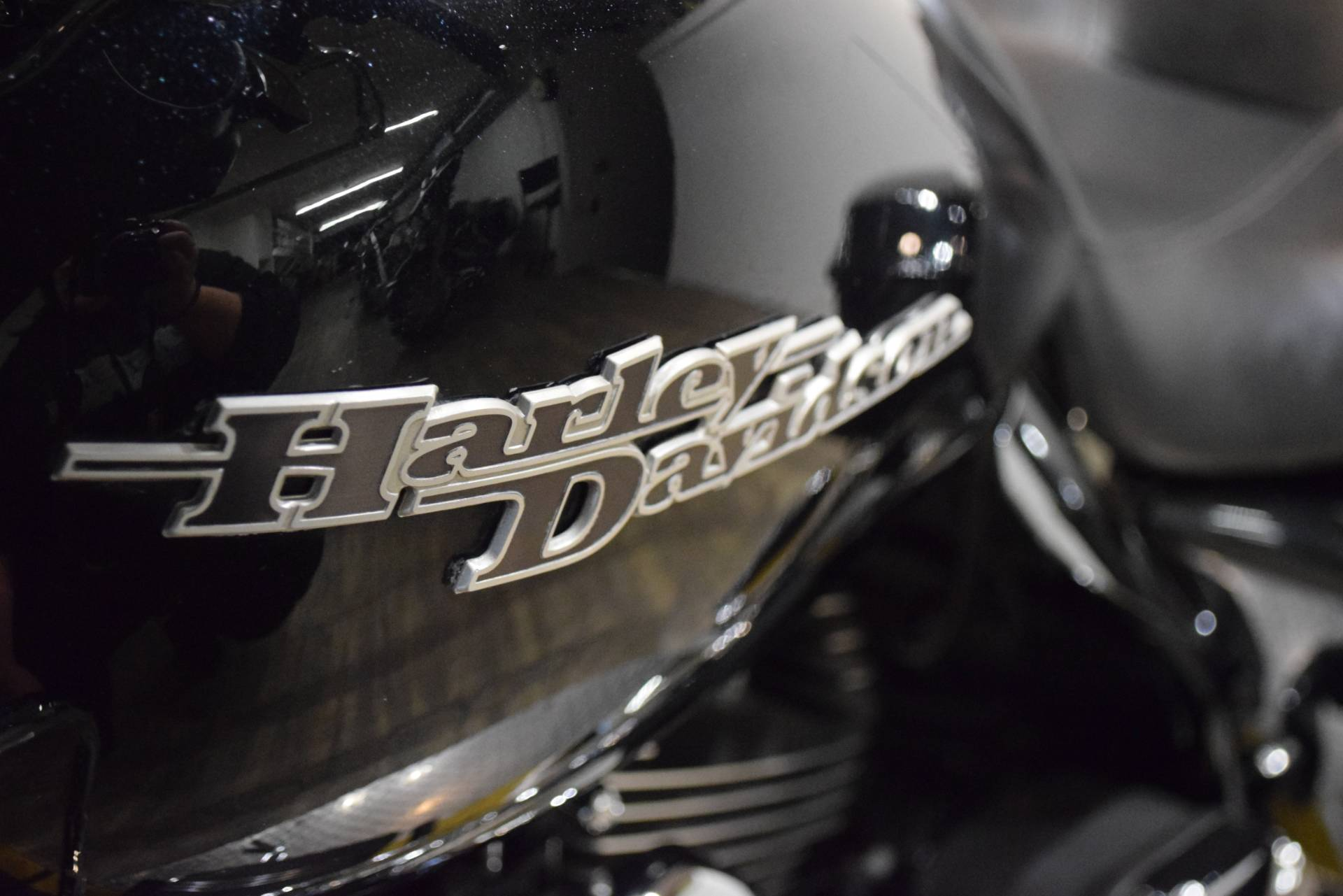 2013 Harley-Davidson Street Glide® in Wauconda, Illinois - Photo 20