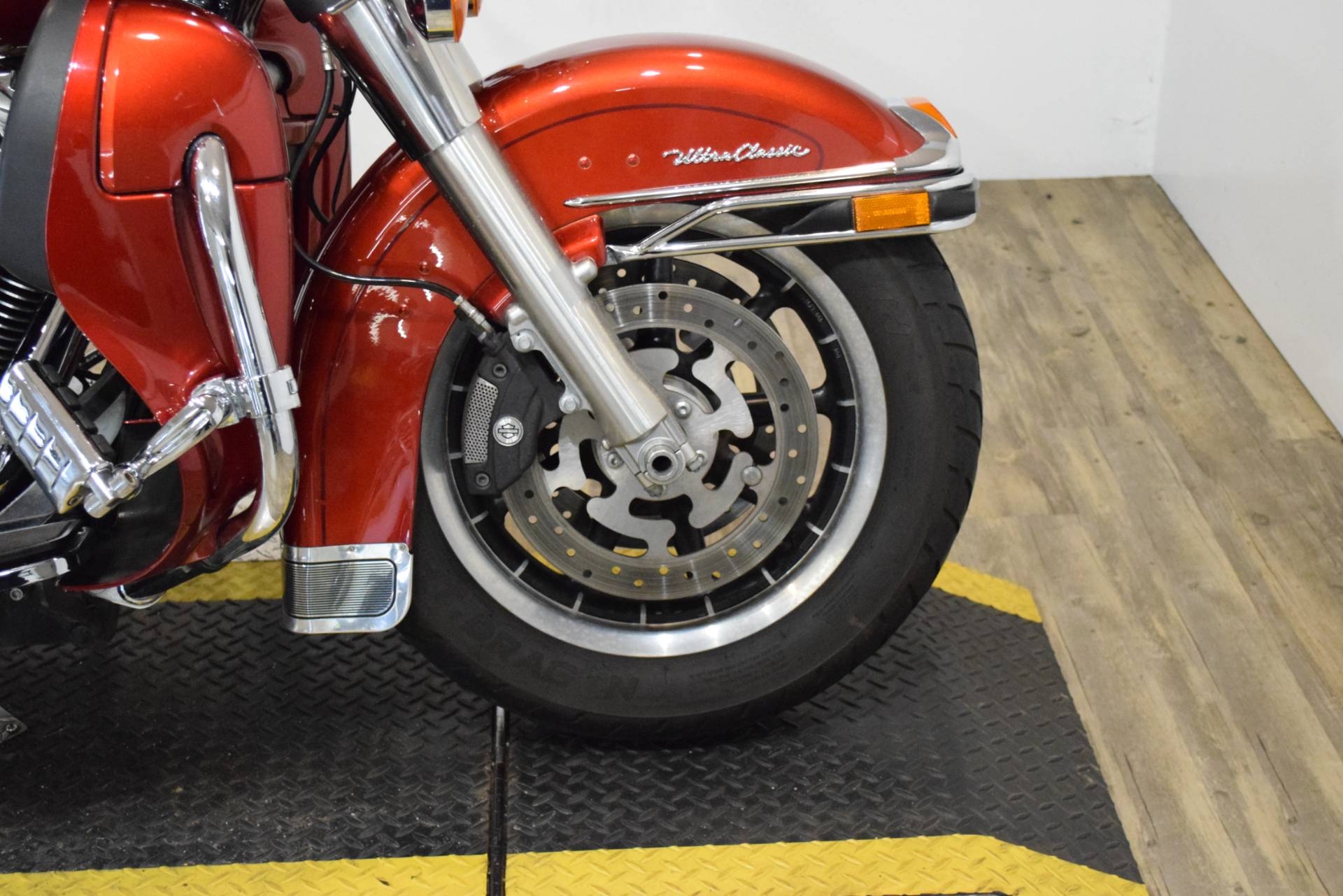 2008 Harley-Davidson Ultra Classic® Electra Glide® in Wauconda, Illinois - Photo 2