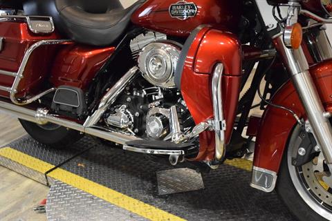 2008 Harley-Davidson Ultra Classic® Electra Glide® in Wauconda, Illinois - Photo 4