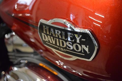 2008 Harley-Davidson Ultra Classic® Electra Glide® in Wauconda, Illinois - Photo 5