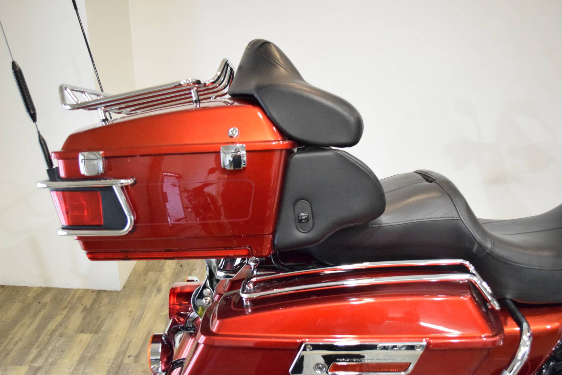 2008 Harley-Davidson Ultra Classic® Electra Glide® in Wauconda, Illinois - Photo 8