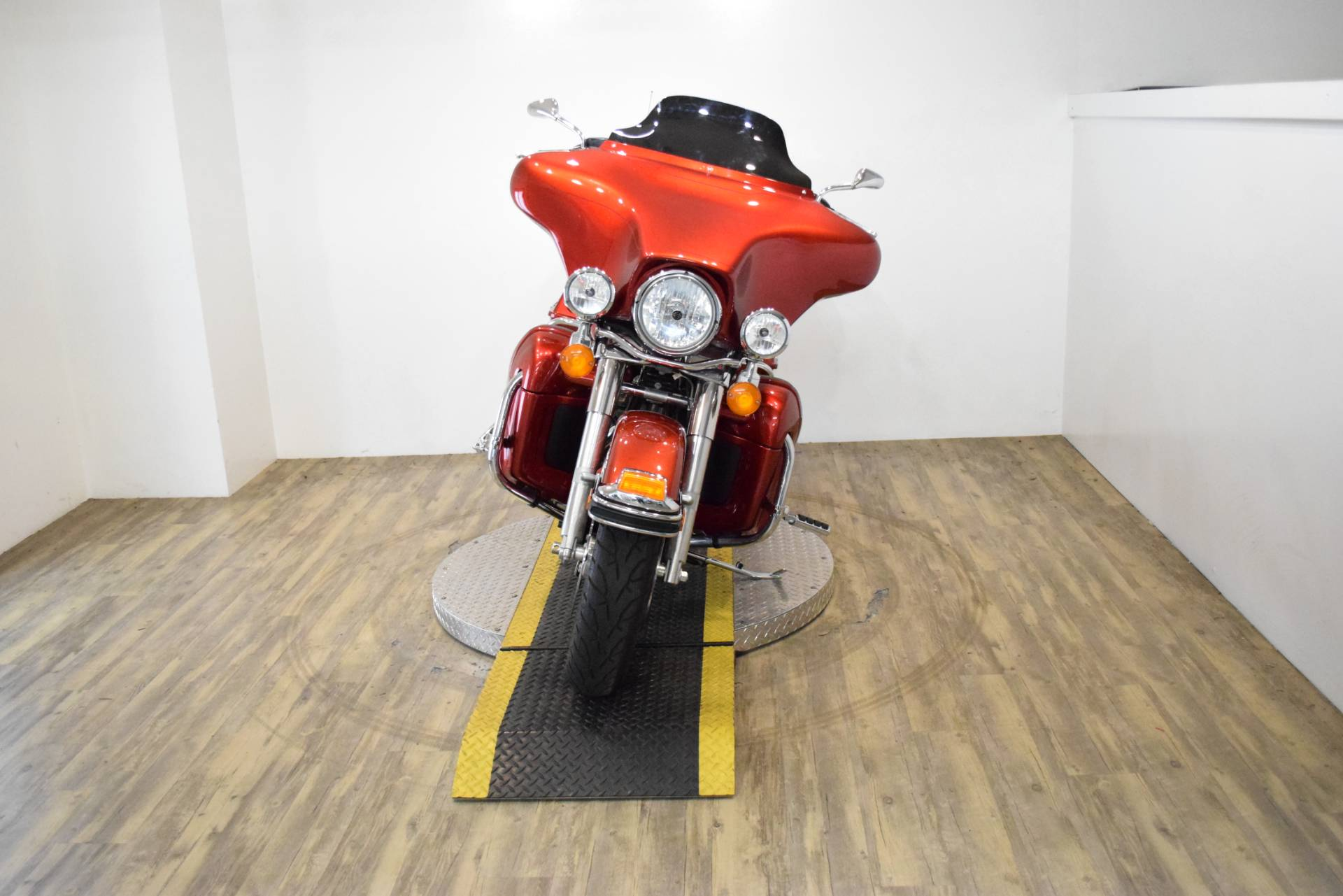 2008 Harley-Davidson Ultra Classic® Electra Glide® in Wauconda, Illinois - Photo 12