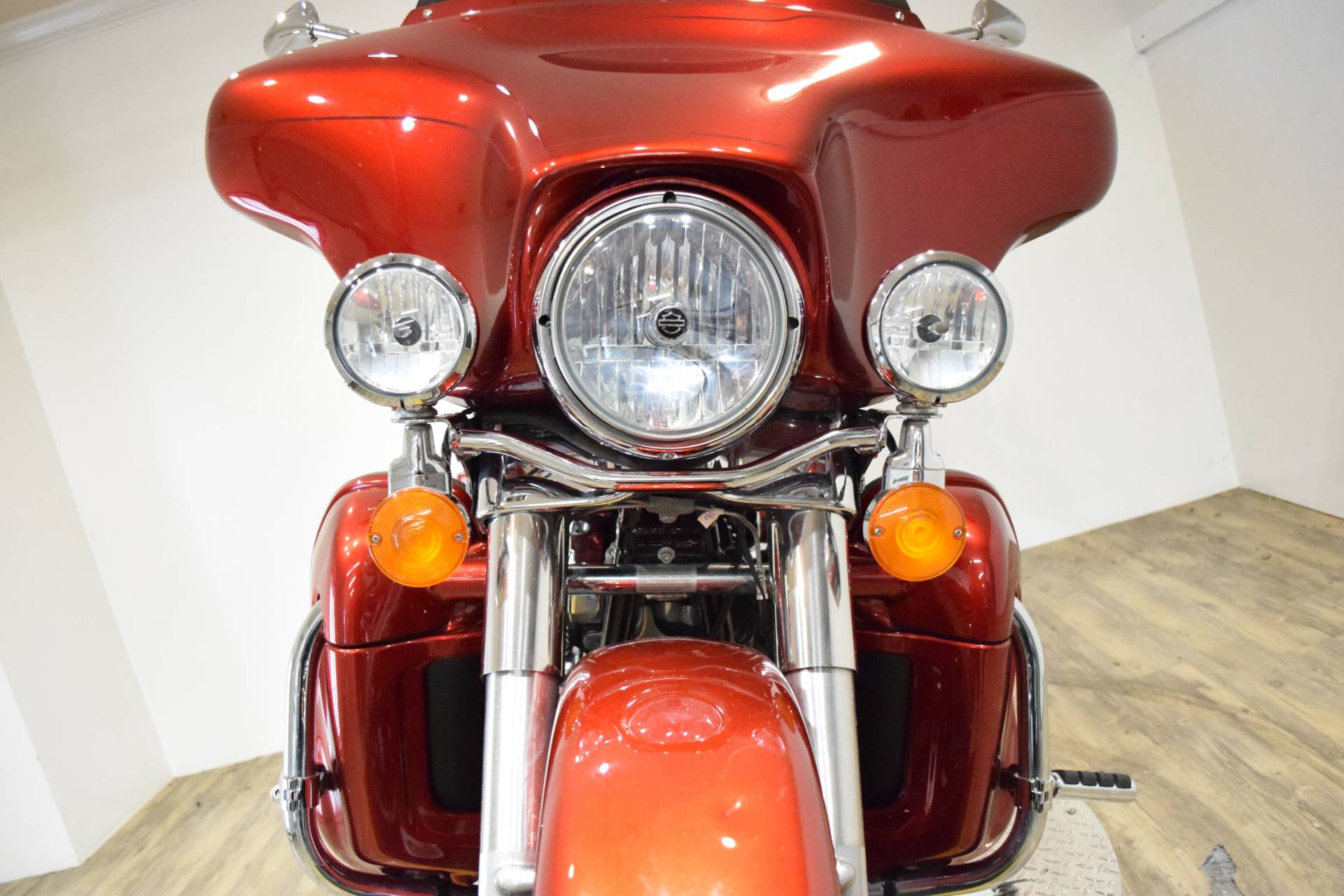 2008 Harley-Davidson Ultra Classic® Electra Glide® in Wauconda, Illinois - Photo 14