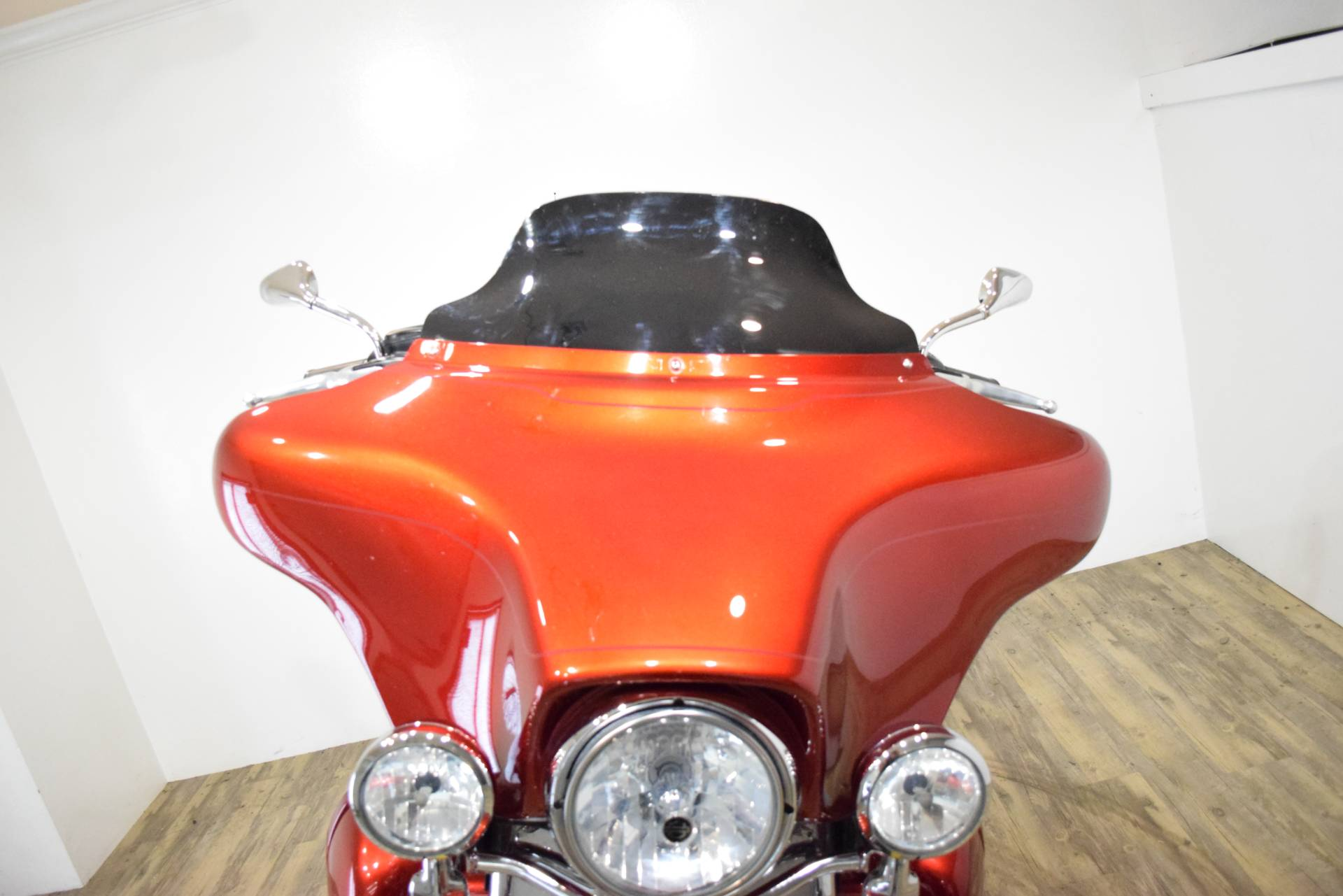 2008 Harley-Davidson Ultra Classic® Electra Glide® in Wauconda, Illinois - Photo 15