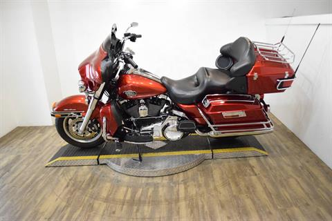 2008 Harley-Davidson Ultra Classic® Electra Glide® in Wauconda, Illinois - Photo 17