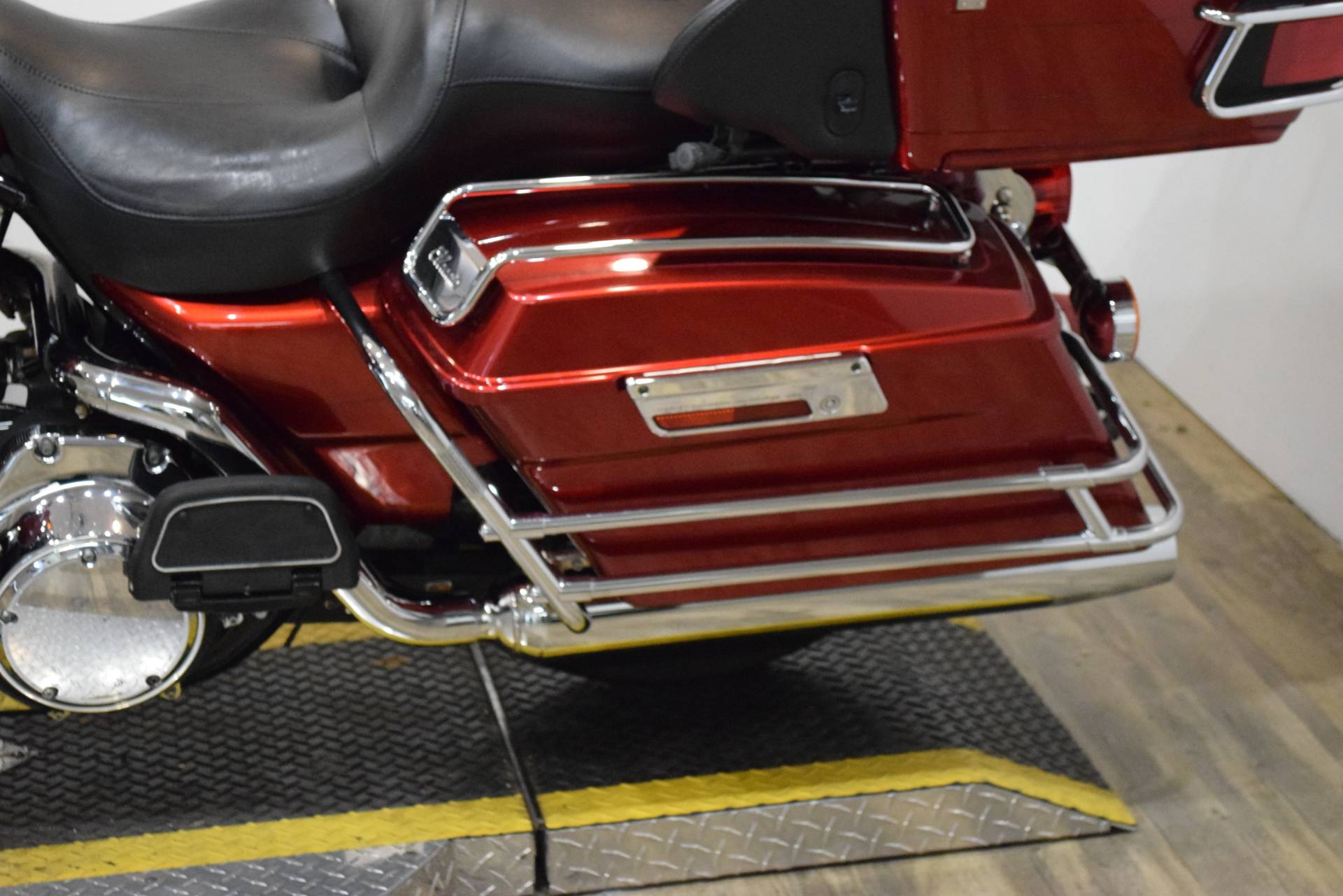 2008 Harley-Davidson Ultra Classic® Electra Glide® in Wauconda, Illinois - Photo 18
