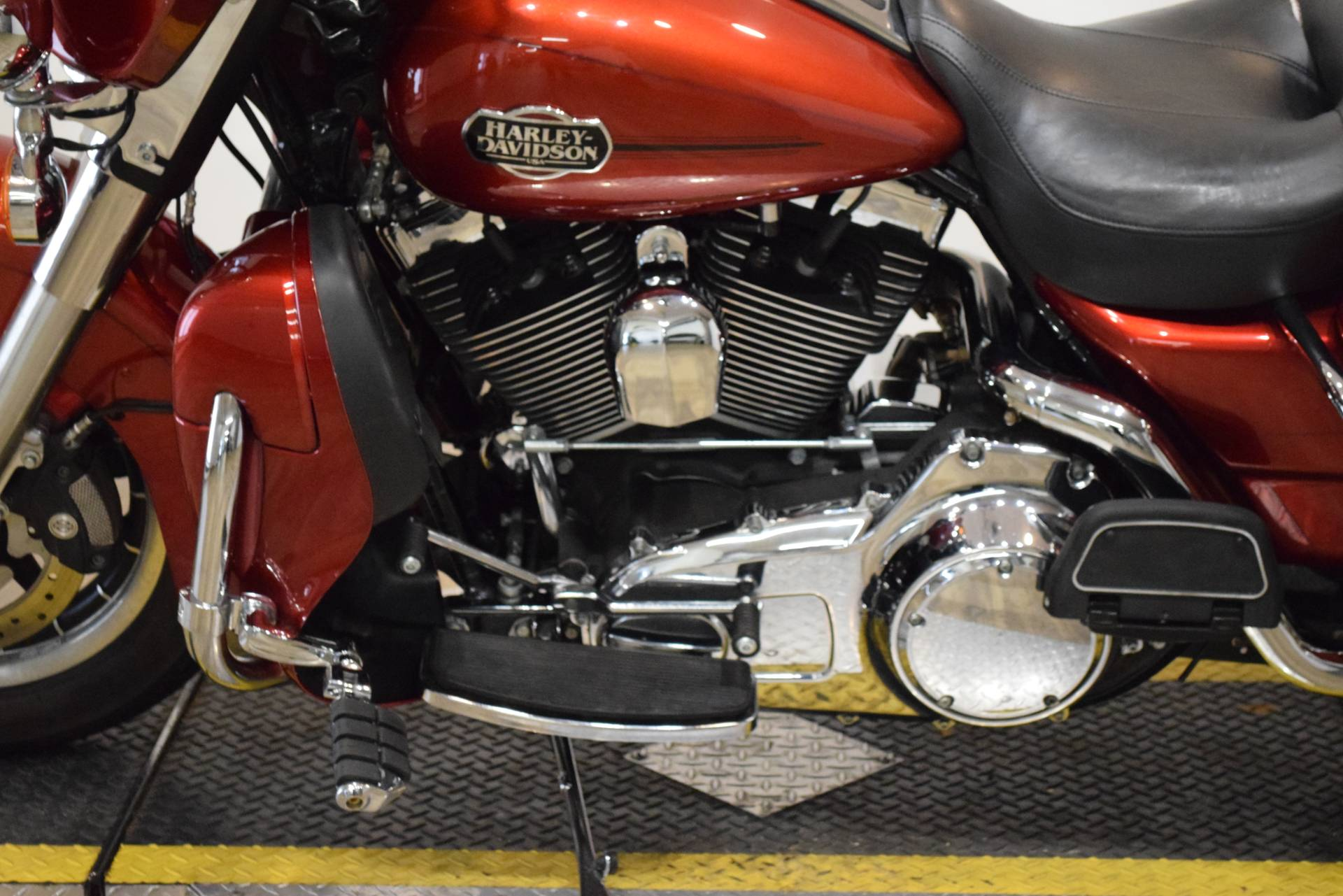 2008 Harley-Davidson Ultra Classic® Electra Glide® in Wauconda, Illinois - Photo 20