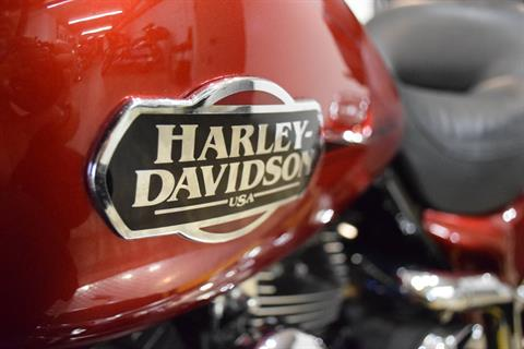 2008 Harley-Davidson Ultra Classic® Electra Glide® in Wauconda, Illinois - Photo 22