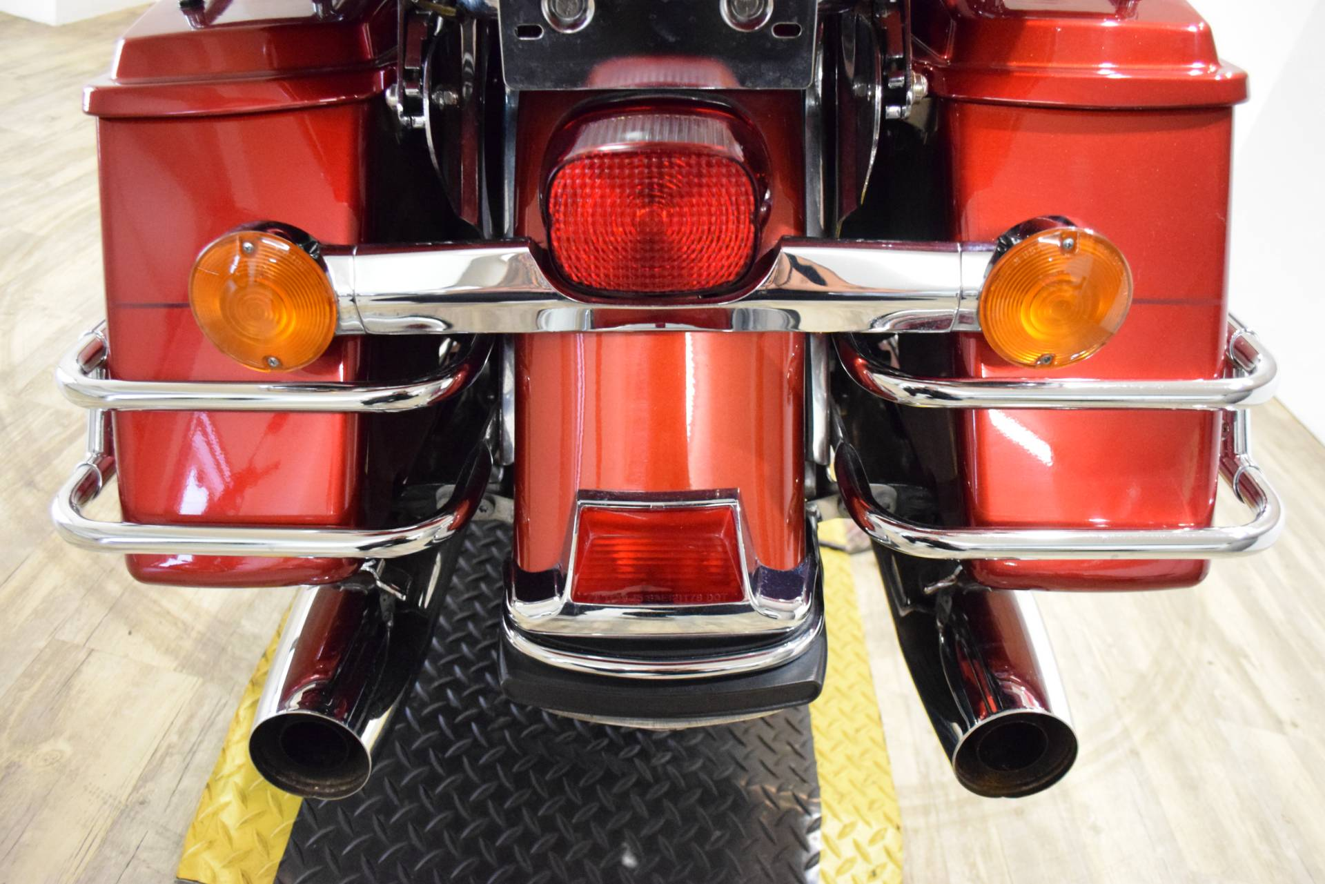 2008 Harley-Davidson Ultra Classic® Electra Glide® in Wauconda, Illinois - Photo 27