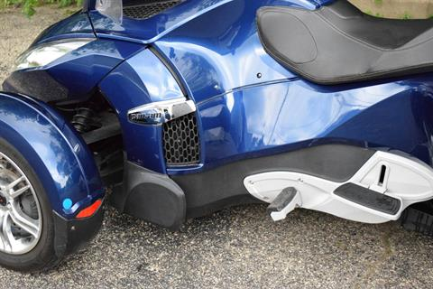 2011 Can-Am Spyder® RT Audio & Convenience SE5 in Wauconda, Illinois - Photo 21