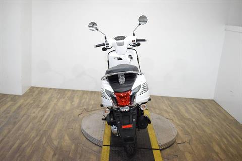 2020 Kymco Like 50i in Wauconda, Illinois - Photo 8