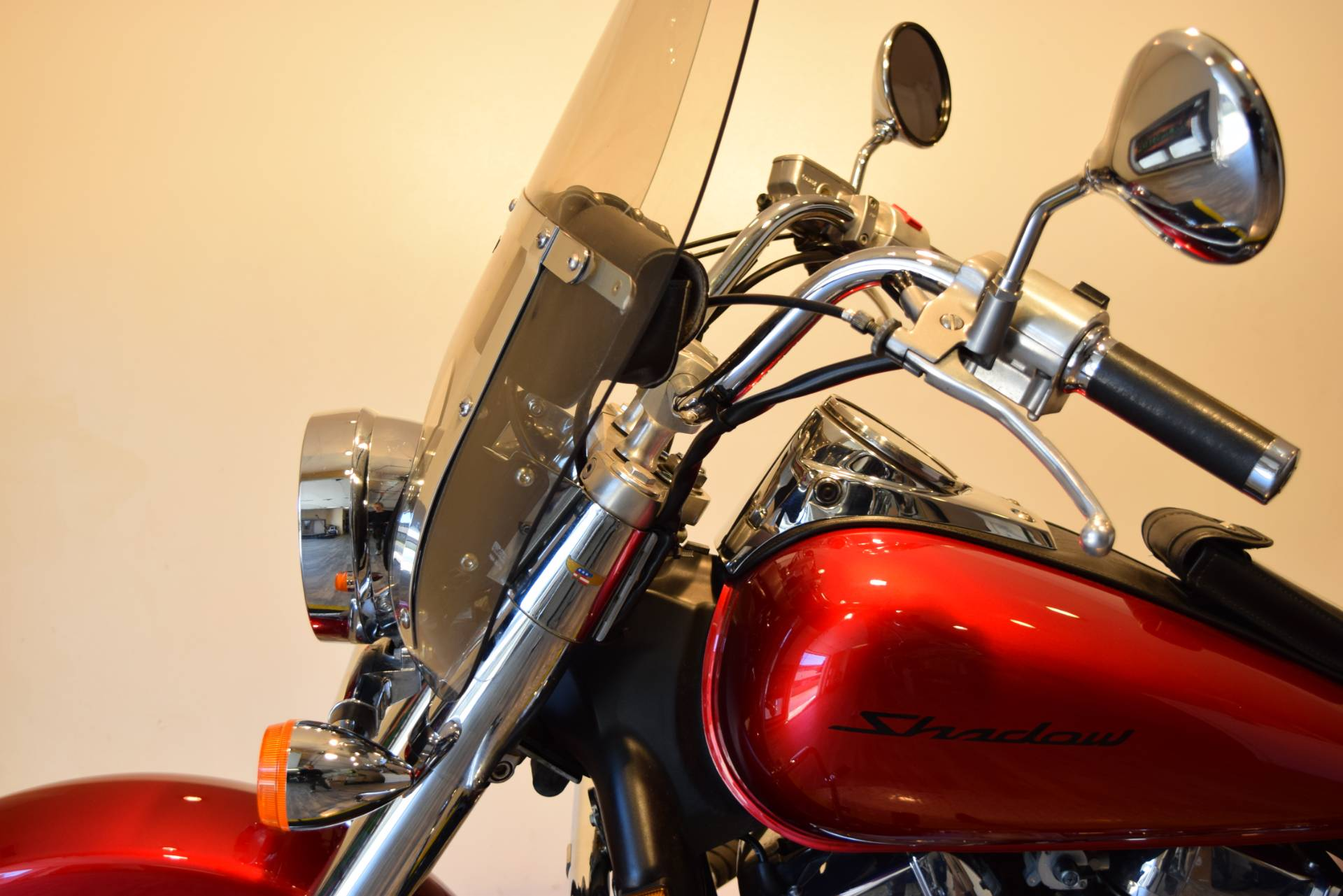 2008 Honda Shadow Aero® in Wauconda, Illinois