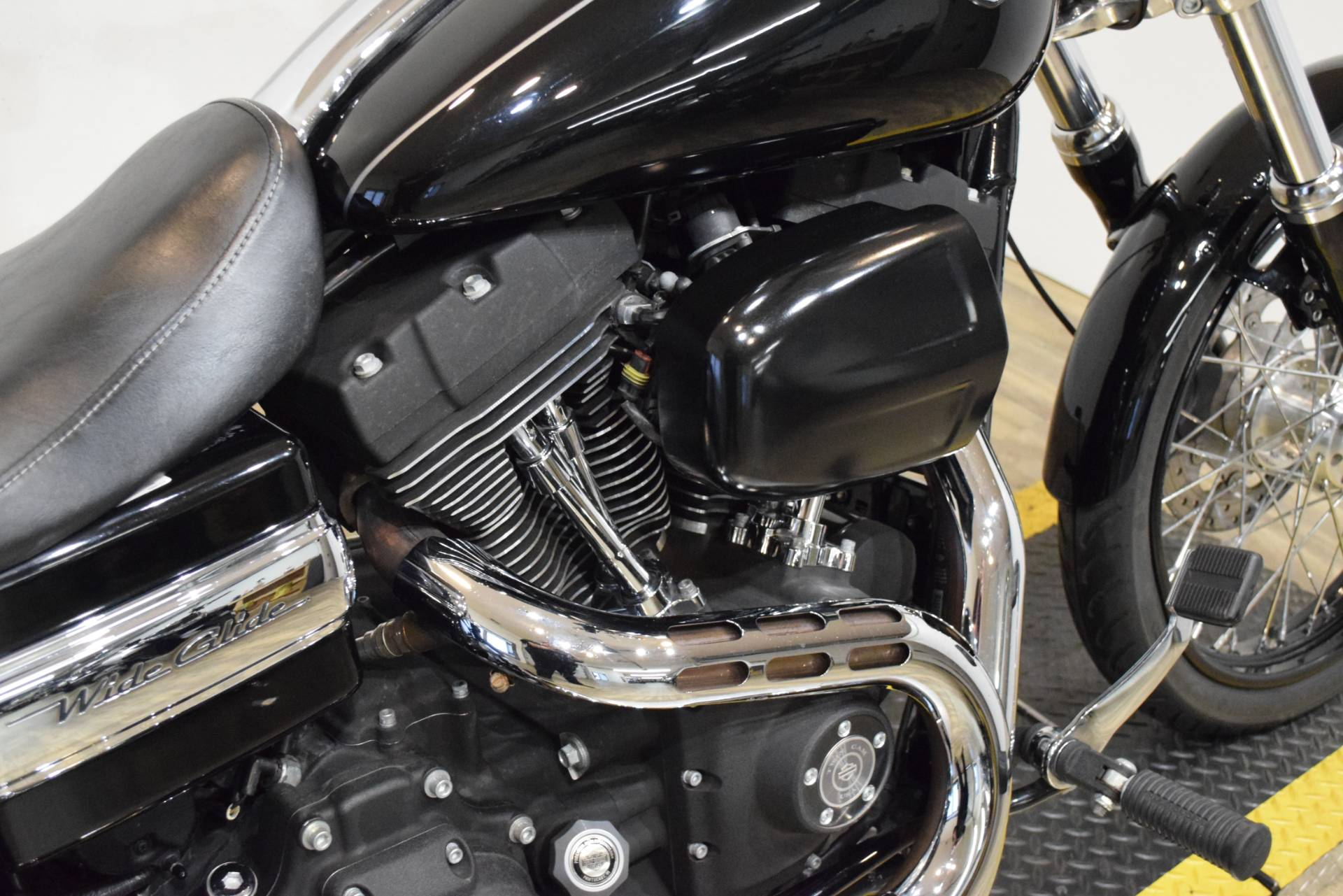 2011 Harley-Davidson Dyna® Wide Glide® in Wauconda, Illinois