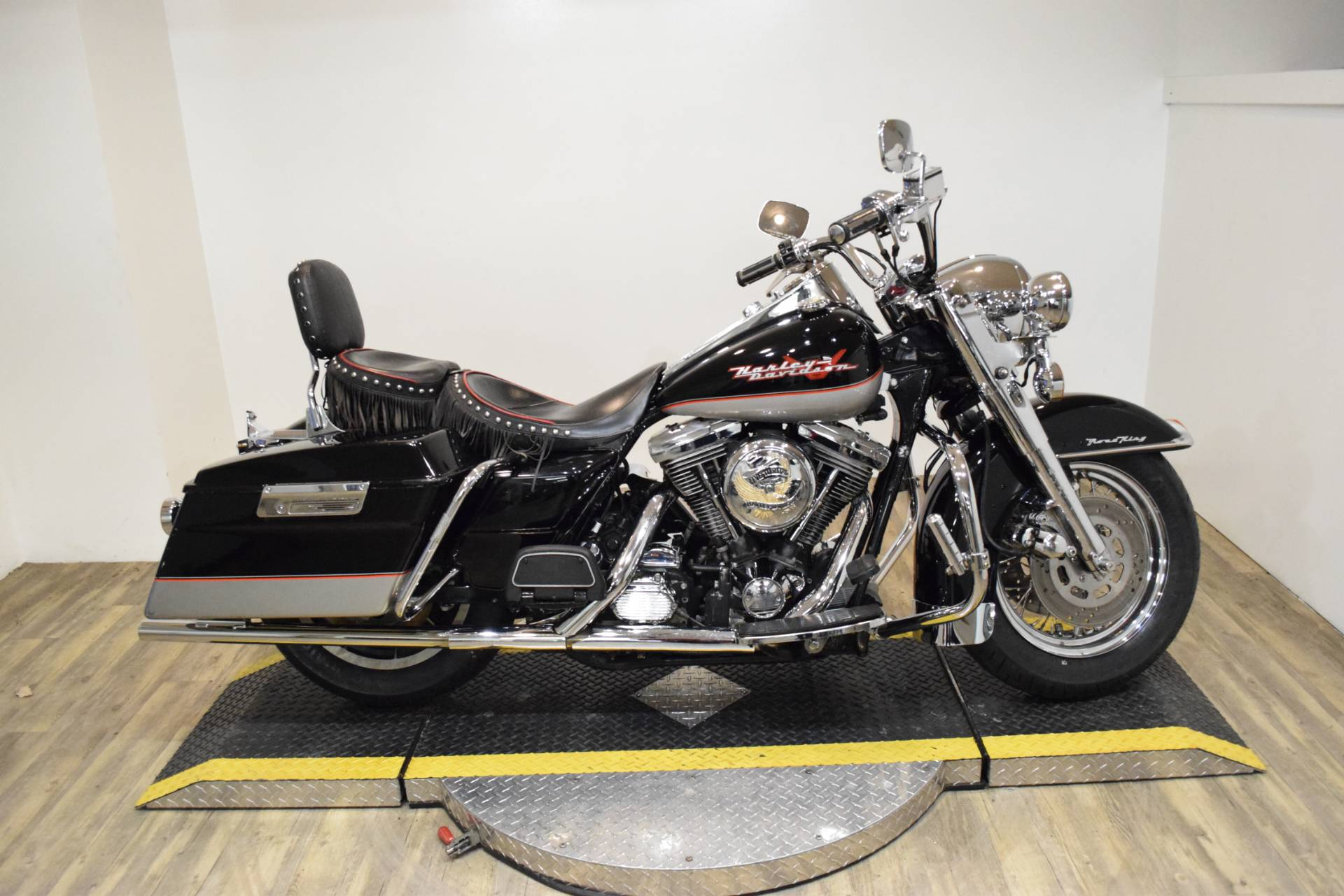 1995 Harley-Davidson Road King in Wauconda, Illinois - Photo 1