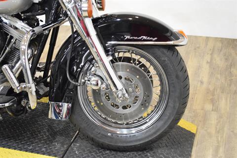 1995 Harley-Davidson Road King in Wauconda, Illinois - Photo 2