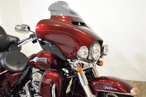 2015 Harley-Davidson Electra Glide® Ultra Classic® Low in Wauconda, Illinois - Photo 3