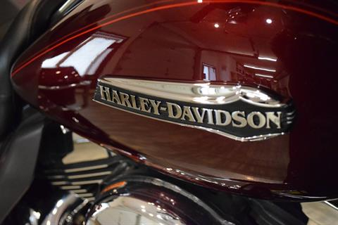 2015 Harley-Davidson Electra Glide® Ultra Classic® Low in Wauconda, Illinois - Photo 5