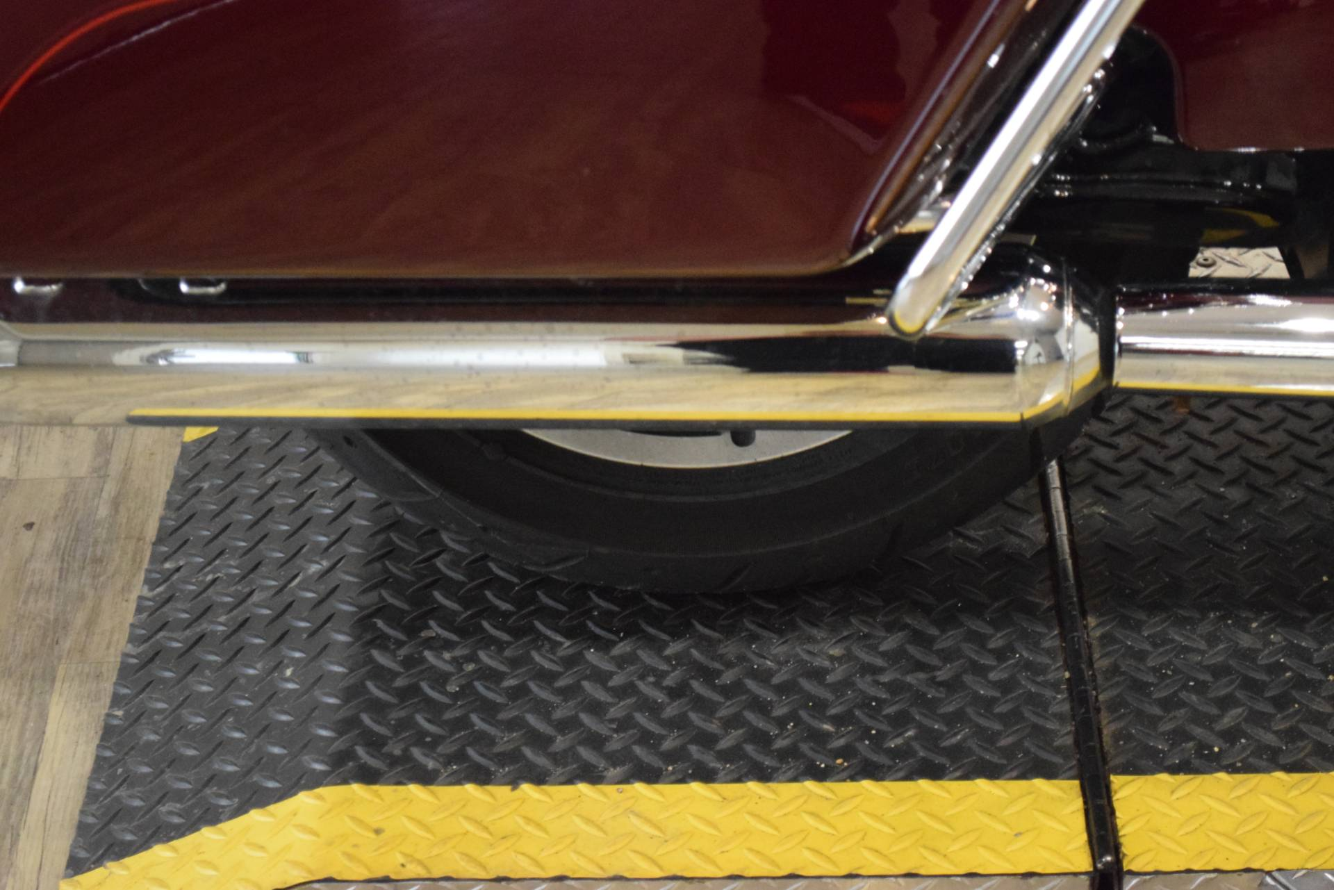 2015 Harley-Davidson Electra Glide® Ultra Classic® Low in Wauconda, Illinois - Photo 10