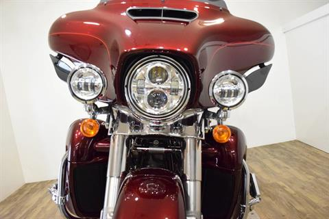2015 Harley-Davidson Electra Glide® Ultra Classic® Low in Wauconda, Illinois - Photo 14
