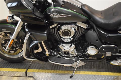 2017 Kawasaki Vulcan 1700 Voyager ABS in Wauconda, Illinois - Photo 18