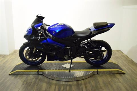 2007 Suzuki GSX-R600™ in Wauconda, Illinois
