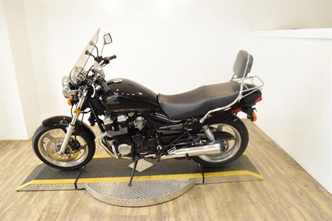 2000 Honda CB750NIGHTHAWK in Wauconda, Illinois