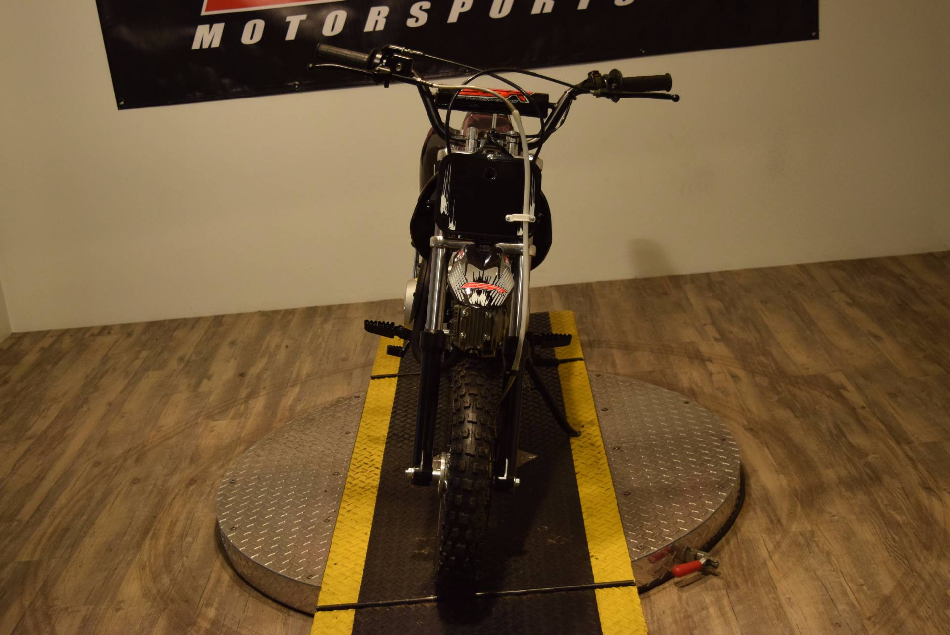 2017 SSR Motorsports SR110 in Wauconda, Illinois
