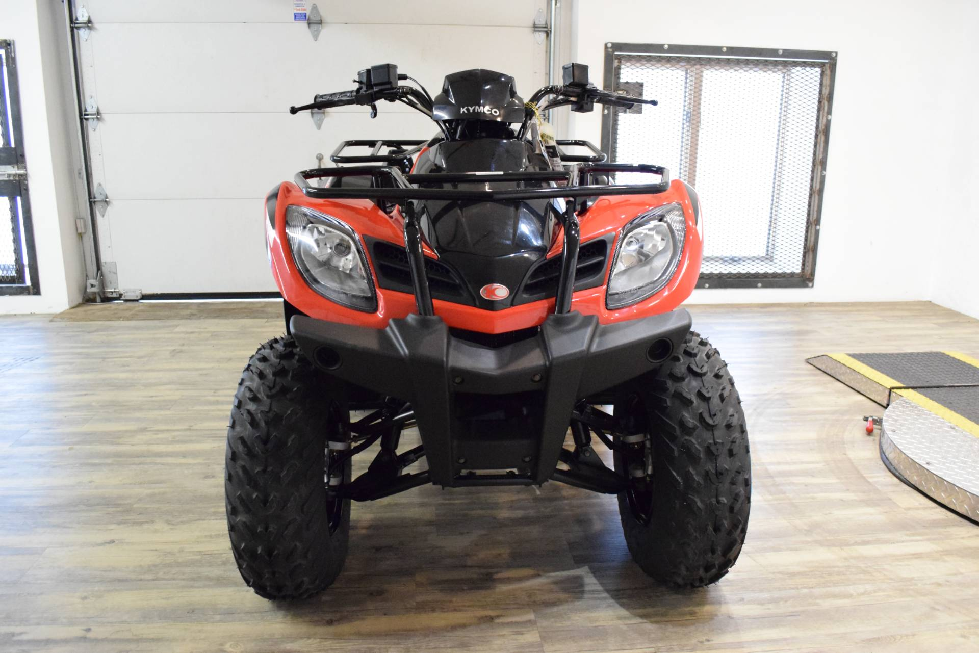 2017 Kymco MXU 270 in Wauconda, Illinois